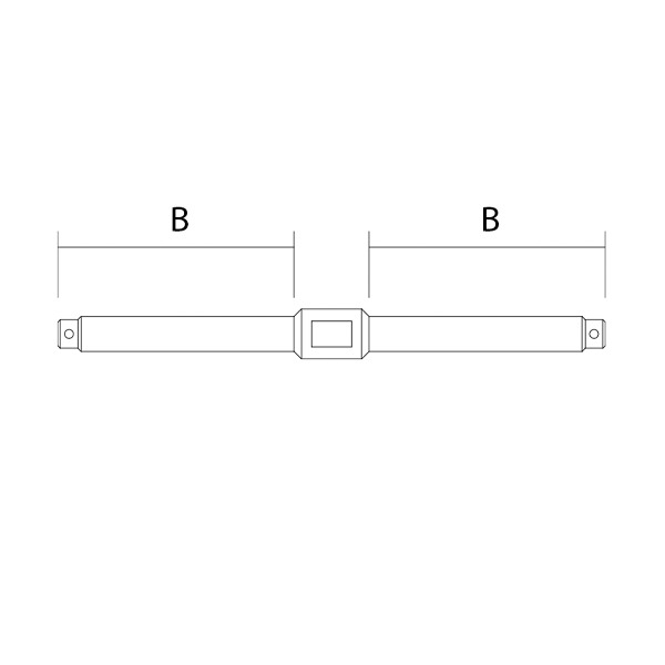 Turnbuckle-Extension-Bar-Dimensions